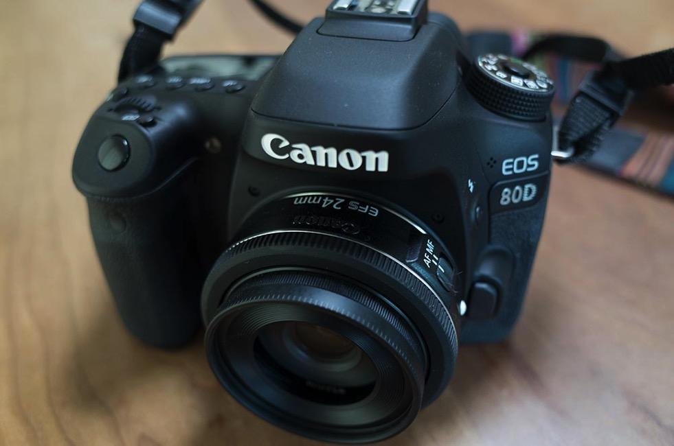 カメラ初心者がコンデジではなく、デジタル一眼レフを買った理由
