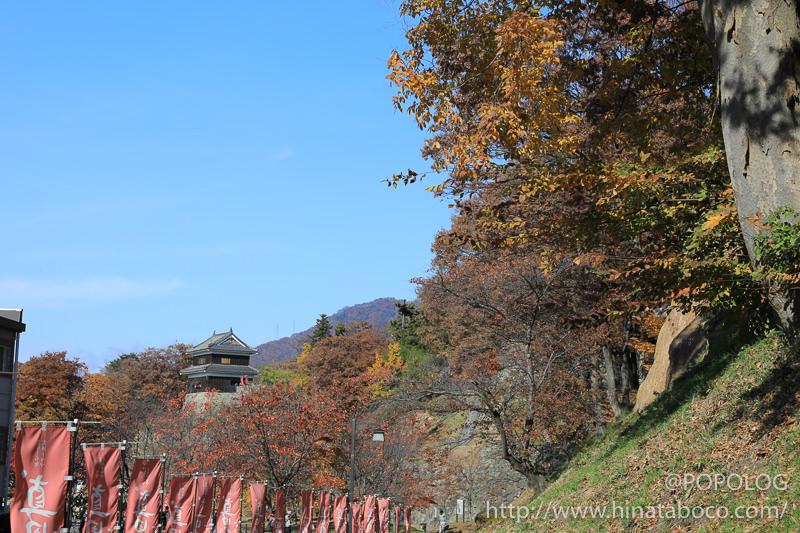 上田城公園