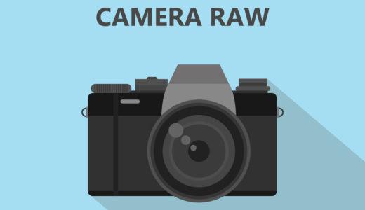 RAWファイルでも撮影するべきか?RAWの特徴を再確認してみた