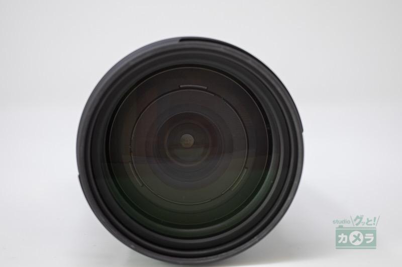 Tamron18400 レンズ径