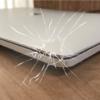 MacBookProのゆがみ