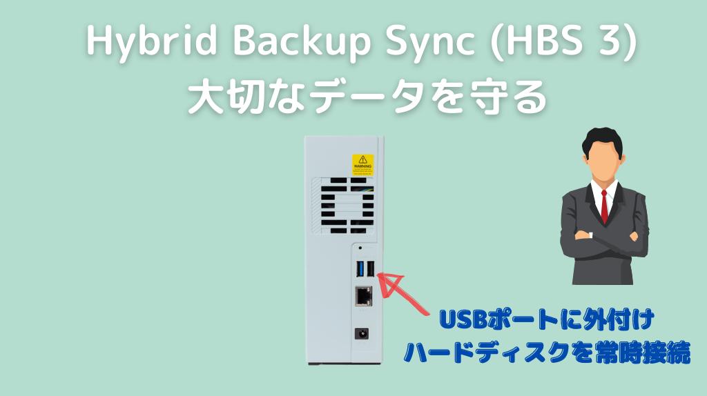 TS-130 USBポートに外付けハードディスク
